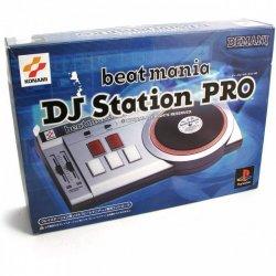 beatmania DJ Station PRO Controller