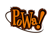 Logo de l'association PoWa!
