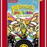 pop'n music Portable (Best Selection)