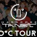 Tano*C Tour 2017