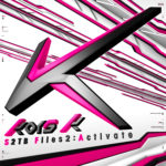 kors k / S2TB Files2: Activate
