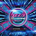 kors k / GATHERING 2014 EP