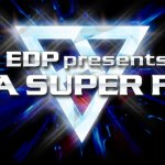 EDP presents ULTRA SUPER Fes'2018