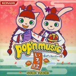 pop'n music 12 Iroha Sound Tracks